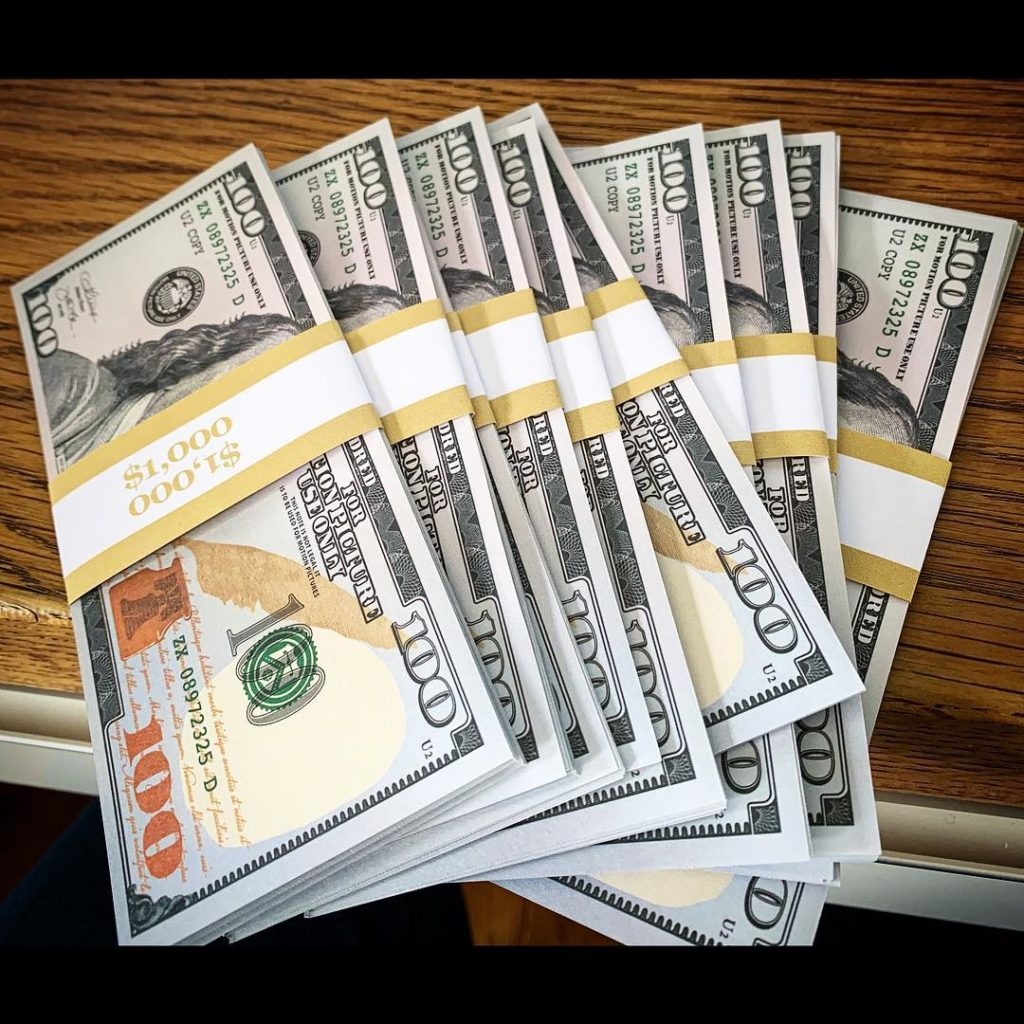 buy real looking counterfeit money