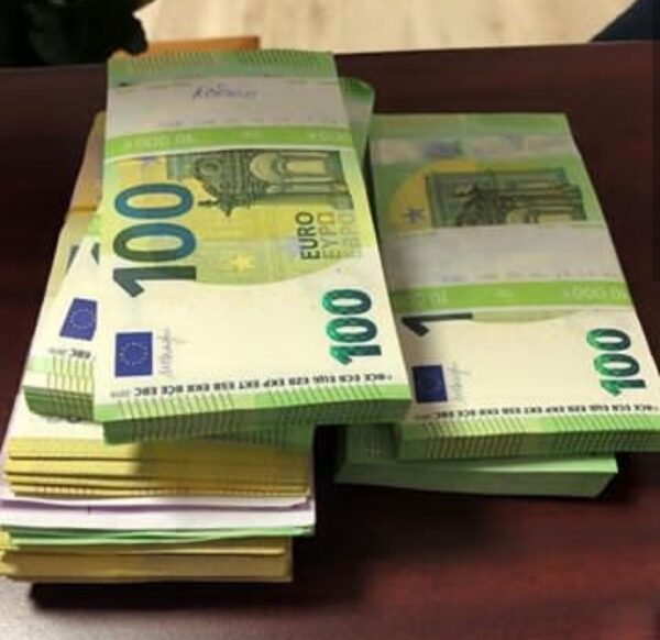 100€ Fake banknote For Sale
