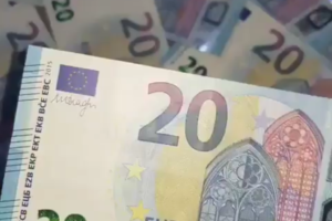 20 euro notes for sale