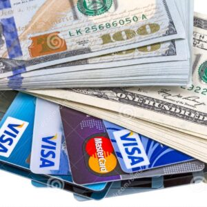 what is a cloned credit card